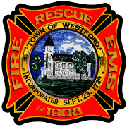 Westford Firefighters Logo